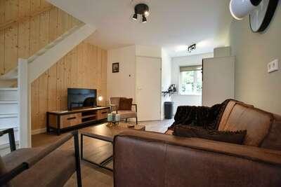 Appartement moderne près de la forêt dans la réserve naturelle de la Veluwe