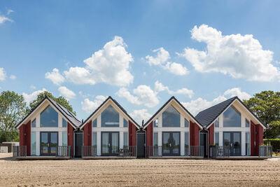 Maison moderne avec micro-ondes, à 5 km du Tjeukemeer