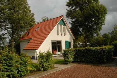 Maison spacieuse avec jardin près de Langweerder Wielen