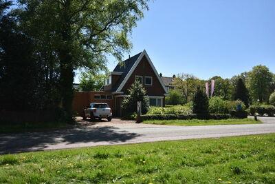 Agréable maison de vacances à Rijs à proximité de la forêt