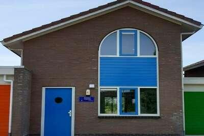 Maison de ville à Franeker avec piscine commune