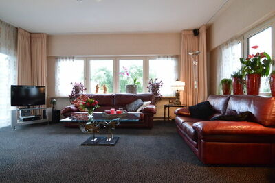 Luxueuse demeure à De Tike avec jacuzzi