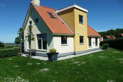 Villa individuelle avec lave-vaisselle à 21 km de Leeuwarden