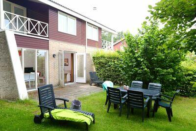 Maison soignée avec WiFi, située près de l'Emslandermeermeer