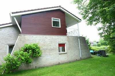 Maison soignée, lave-vaisselle, près de l'Emslandermeermeer