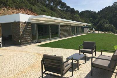 Villa somptueuse avec piscine privée à Alcobaça