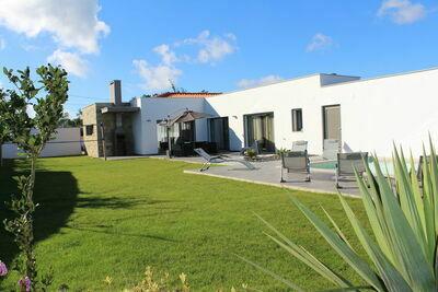 Villa de charme à Salir de Matos avec piscine