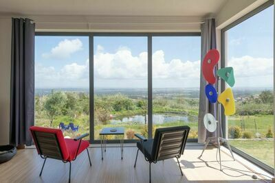 Villa indépendante à Lisbonne avec jardin privé