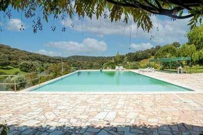 Ferme à Montemor-o-Novo Alentejo avec terrasse privée