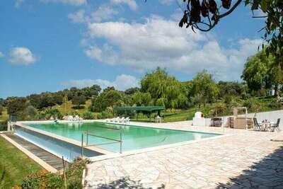 Charmante ferme à Montemor-o-Novo avec piscine