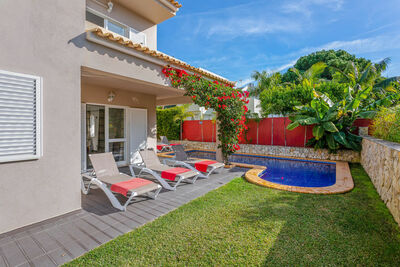 Villa confortable près de Vilamoura à proximité de la mer
