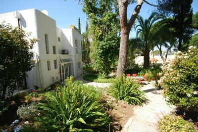 Charmante villa à Vilamoura avec jardin