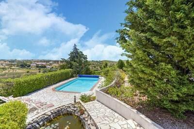 Maison de vacances confortable, Vila Nova de Cacela, piscine