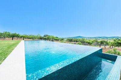 Villa sensationnelle en Arianie avec piscine