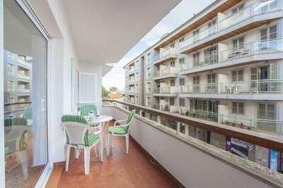 Maison de vacances captivante à Alcúdia avec ascenseur