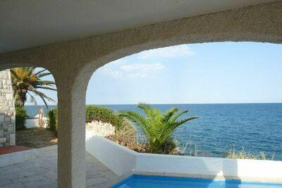 Superbe maison de vacances sur la côte espagnole à Vinaros