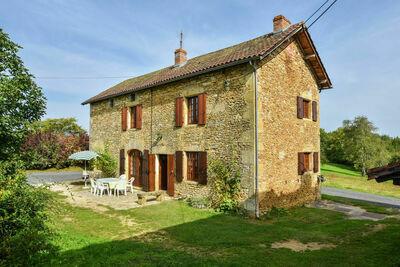 Maison de vacances, Location Maison à Loubejac - Photo 1 / 29