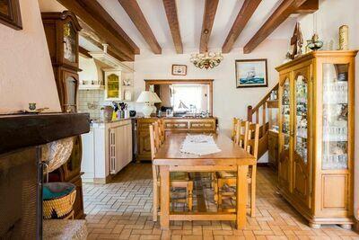 Belle maison à Penestin en Bretagne à 2 min à pied de la mer