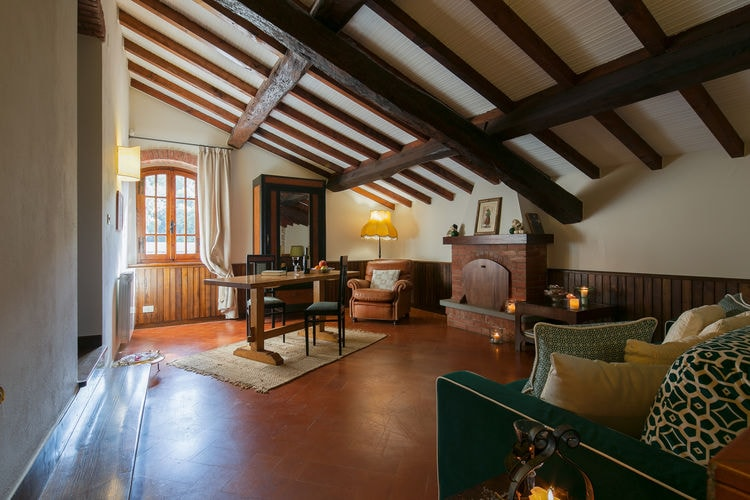 Villa Crete Senesi, Location Villa à Asciano - Photo 0 / 16