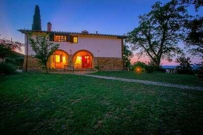 Villa Crete Senesi, Location Villa à Asciano - Photo 2 / 16