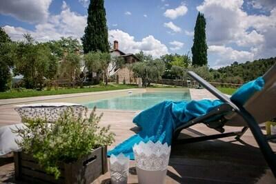 Villa Crete Senesi, Location Villa à Asciano - Photo 3 / 16