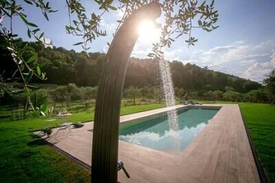 Villa Crete Senesi, Location Villa à Asciano - Photo 4 / 16