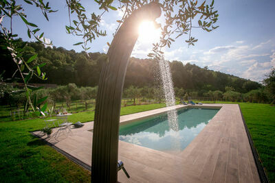 Villa Crete Senesi, Location Villa à Asciano - Photo 5 / 16