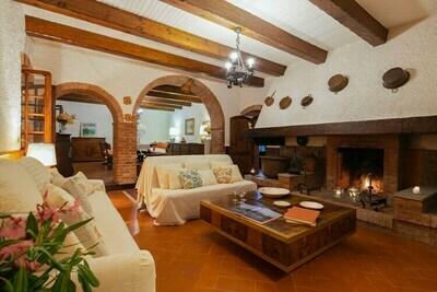 Villa Crete Senesi, Location Villa à Asciano - Photo 8 / 16