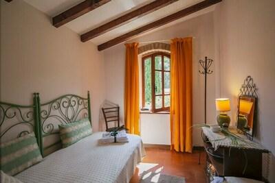 Villa Crete Senesi, Location Villa à Asciano - Photo 12 / 16