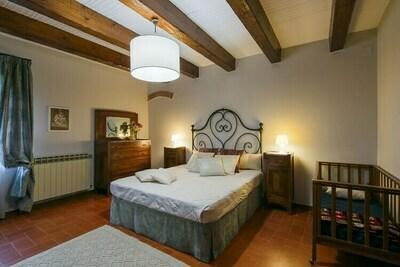Villa Crete Senesi, Location Villa à Asciano - Photo 13 / 16