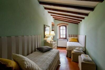 Villa Crete Senesi, Location Villa à Asciano - Photo 14 / 16