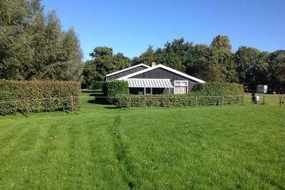 Maison calme à Burgh-Haamstede en Zélande avec jardin