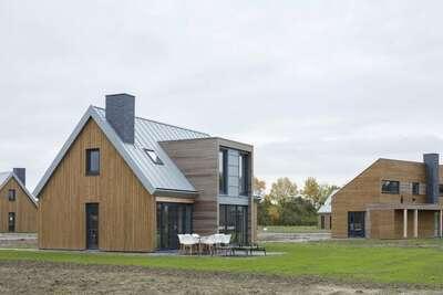 Villa moderne avec 3 salles de bains, proche du lac de Veere