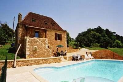maison en Dordogne, Location Maison à Besse - Photo 2 / 23