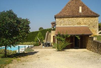 maison en Dordogne, Location Maison à Besse - Photo 3 / 23