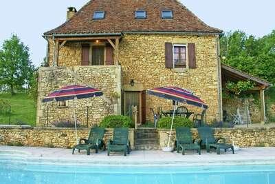 maison en Dordogne, Location Maison à Besse - Photo 4 / 23