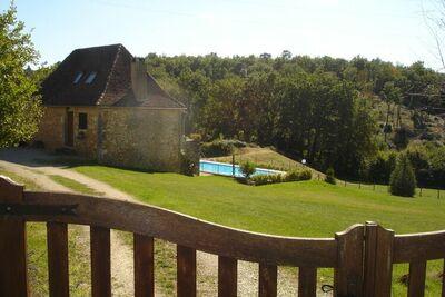 maison en Dordogne, Location Maison à Besse - Photo 5 / 23