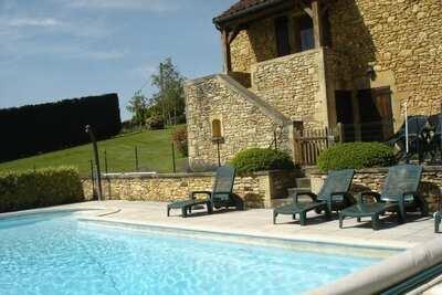 maison en Dordogne, Location Maison à Besse - Photo 7 / 23