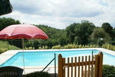 maison en Dordogne, Location Maison à Besse - Photo 8 / 23