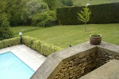 maison en Dordogne, Location Maison à Besse - Photo 18 / 23