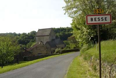 maison en Dordogne, Location Maison à Besse - Photo 19 / 23