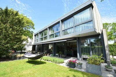 Villa moderne et calme à Bergen