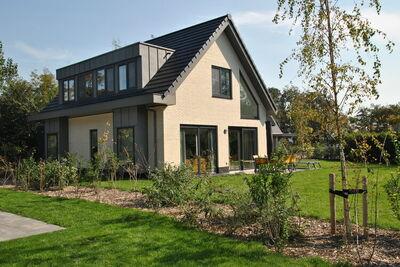 Maison de luxer 6 pers sur l'île de Texel avec sauna  et douche solaire