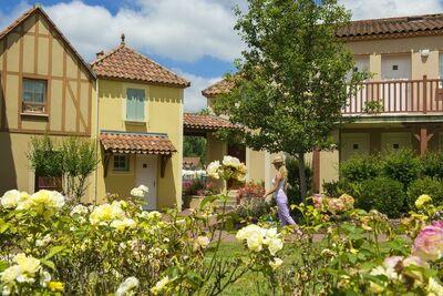 Villa traditionnelle dans une région culturellement riche