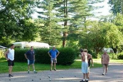 Maison de vacances simple avec four au cœur de la Bourgogne