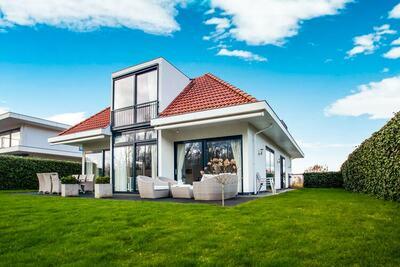 Belle villa à Harderwijk près du lac Veluwemeer
