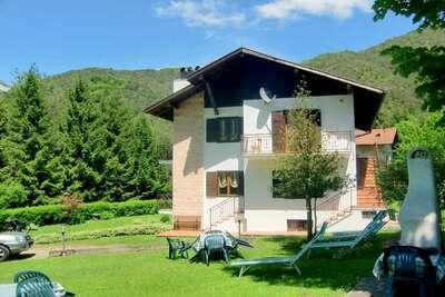 Maison de vacances à Val Maria-pur près du domaine skiable