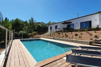 Charmante villa à Beaufort avec piscine privée