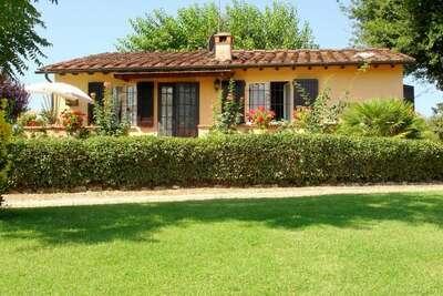 Villa de luxe avec piscine à Casole d'Elsa en Toscane