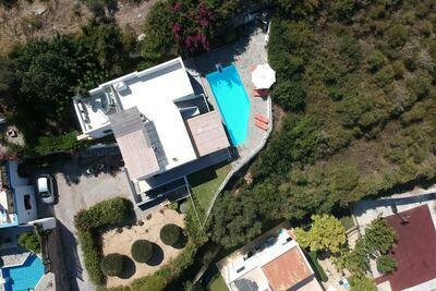 Villa Ikaros, Location Villa à Agia Triada - Photo 2 / 54